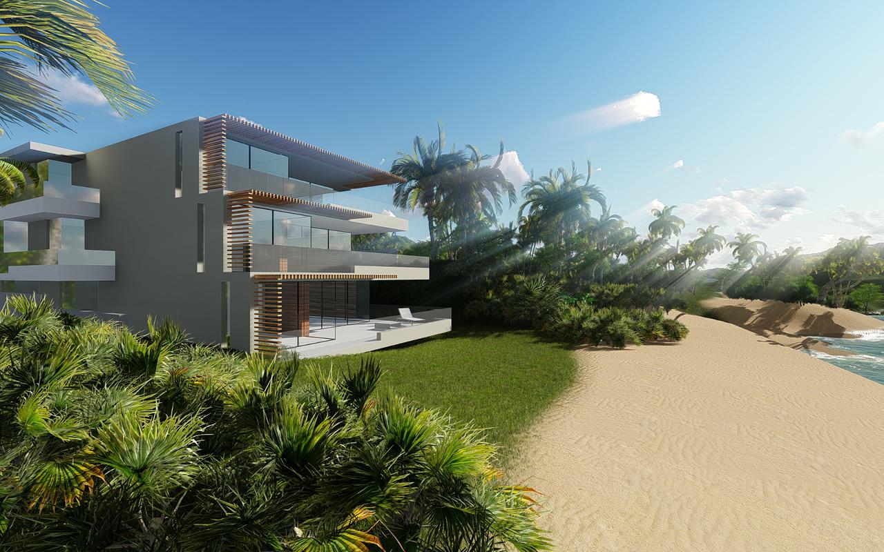 Dakar Beach Villas pictures
