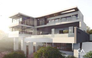 GA Residential 00258