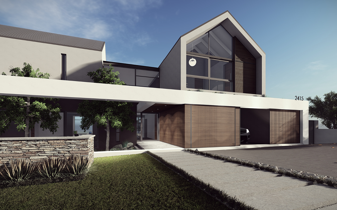 House DN15 images