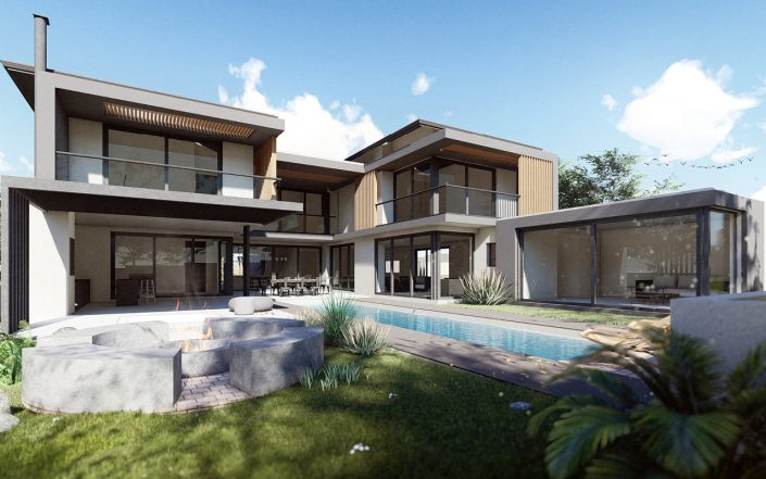 Residence P137 images