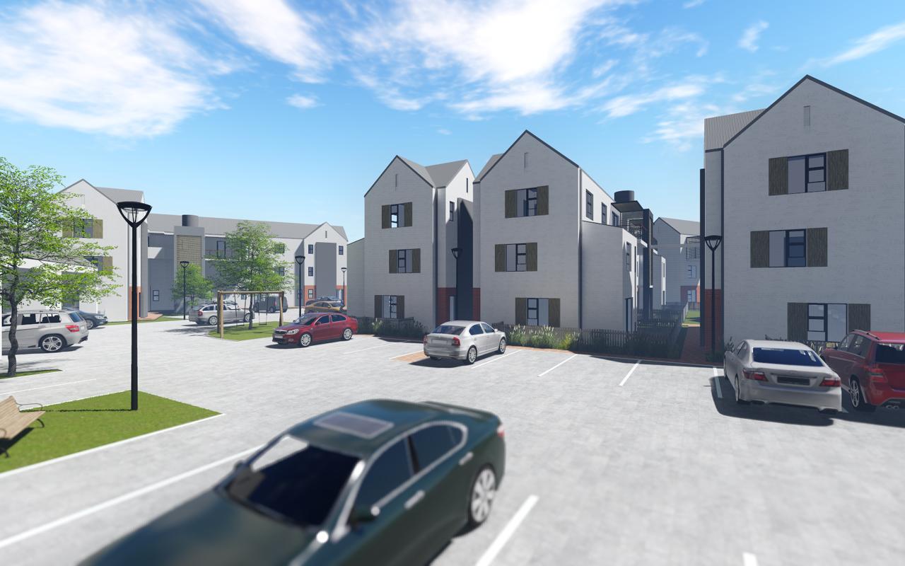 St Dunstans Apartments pictures